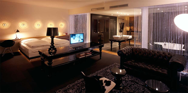 Hotel Überfluss Bremen
